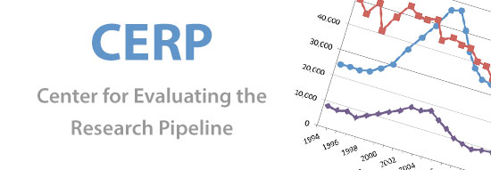 CERP - Center for Evaluating the Research Pipeline