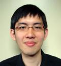 2008 Outstanding Undergraduate Researcher Winner