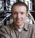 2009 Outstanding Undergraduate Researcher Runner-Up